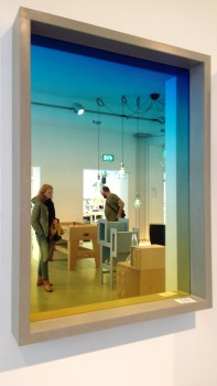 Amsterdam_droog mirror